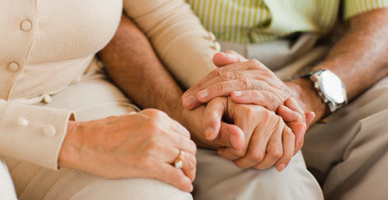 Caregiver Support Services Program
